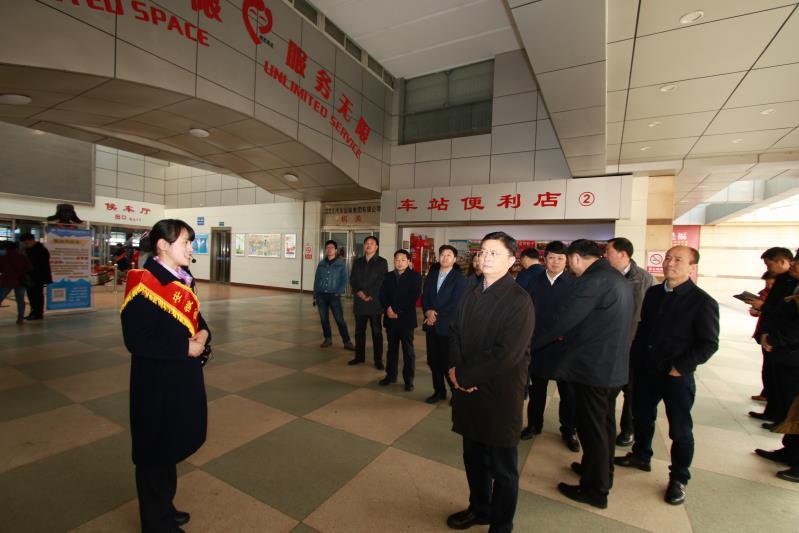 湖北省(sheng)�G�T(men)市考(kao)察�F�W(li)�R我站考(kao)察文(wen)明城(cheng)市��(chuang)建工作